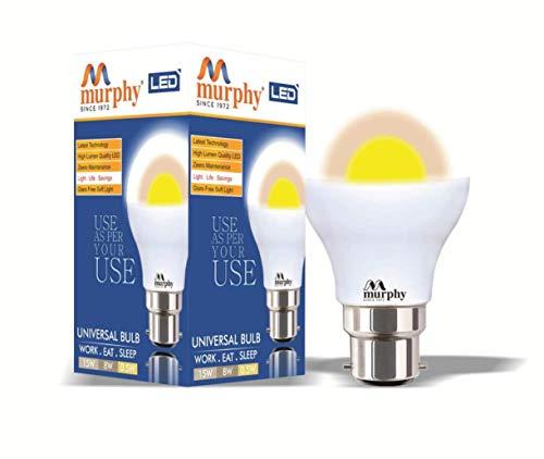 Murphy B22 0.5-Watts LED Bulb (Cool White)