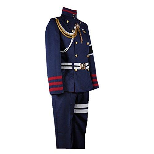 Serap (Kids Army Uniform)
