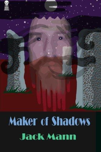 Maker of Shadows (Jack Of Shadows)