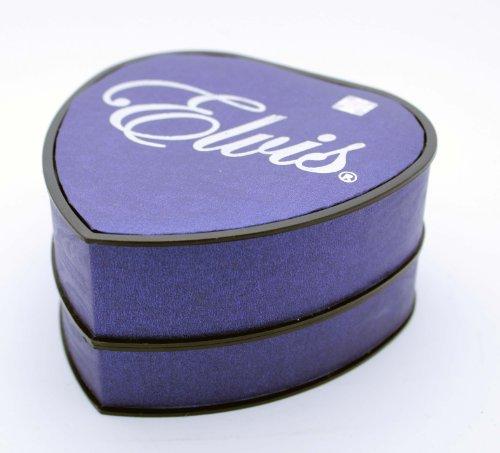 Elvis 'Hard Knocks' Steel Casual Watch E8373