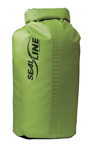 SealLine Baja Dry Bag (2016 Model), Green, 55-Liter