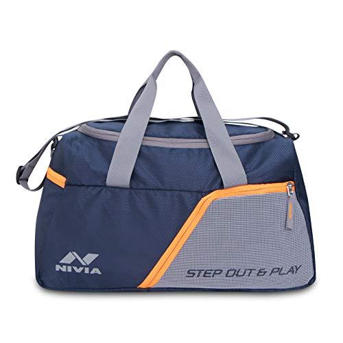 Nivia Carrier 7 Duffle Bag