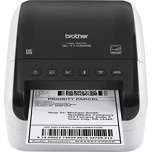 Brother QL-1110NWB Label Makers
