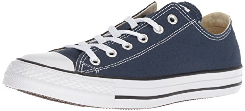 Blu Unisex Converse Ox amp; White Can As – Nvy Navy Adulto Sneaker qU8wXq