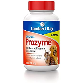 Amazon.com: prozyme (454 gm): Mascotas