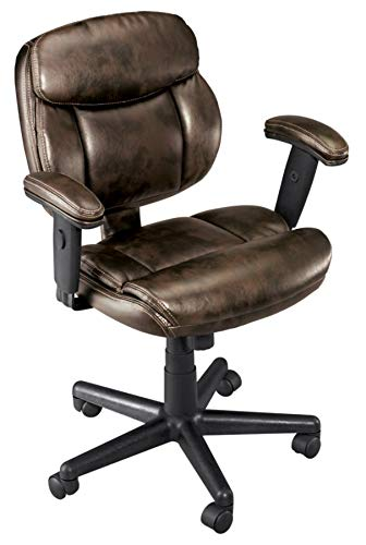 Brenton Studio Ariel Low-Back Task Chair,