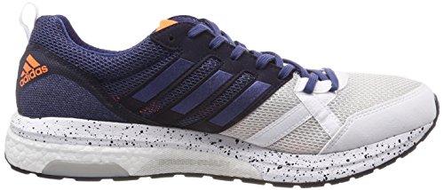 Sentier Indnob Pour Homme 9 Adidas 000 Tempo Negbas Course Chaussures ftwbla M Adizero De Sur Blanc qxfxO8wBz