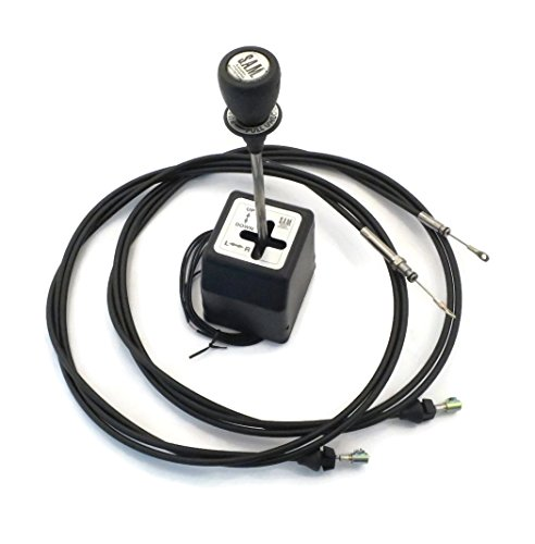 New Snow Plow JoyStick Controller w/ Cables 1314000 for Western Fisher SnowPlow by The ROP Shop