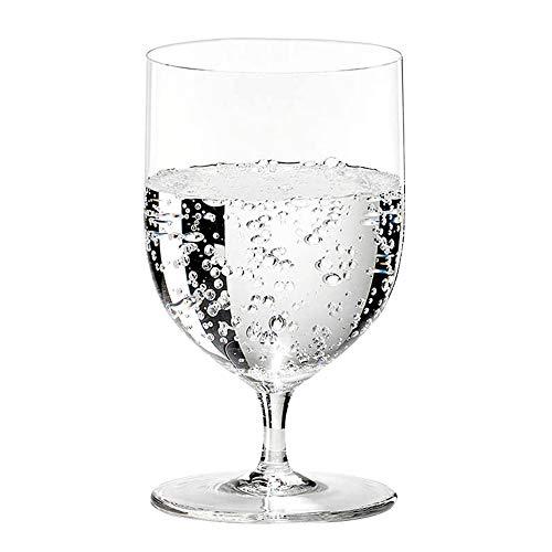 (Riedel Sommeliers Leaded Crystal Water Glass)