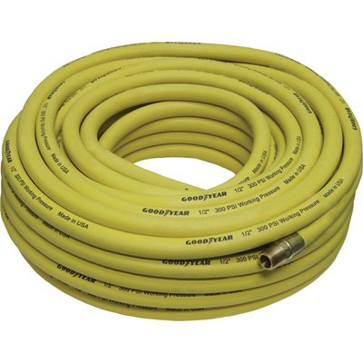 Goodyear EP 46566 1/2-Inch by 100-Foot (Goodyear 100ft Air Hose)