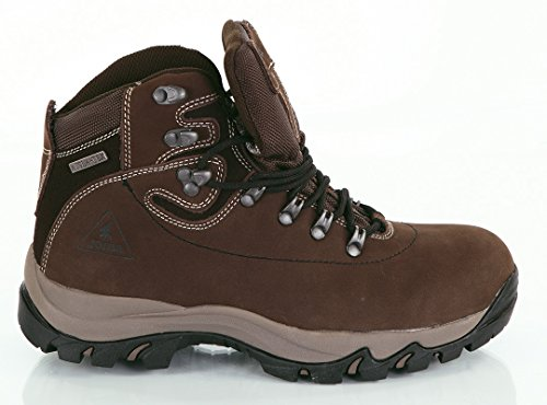Chaussures Joma Tk. L'Aconcagua 524Brown