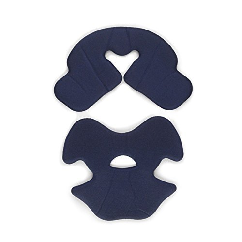 Ossur Miami J Collar Replacement Pads (Super Short, Small, Medium, Large) by Ossur Braces
