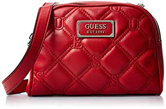 GUESS Women's Mini Bag, Lipstick - VG745069