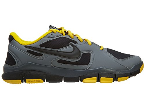 huge selection of de47b ded77 Nike Mens Free TR2 Winter Dk.Gray Black Yellow running-shoes US 11.5 NIB -  Buy Online in UAE.   Apparel Products in the UAE - See Prices, Reviews and  Free ...