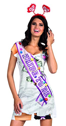 Boland 84248-Photo Realistic Dress Bachelor, Costumes for Adults]()