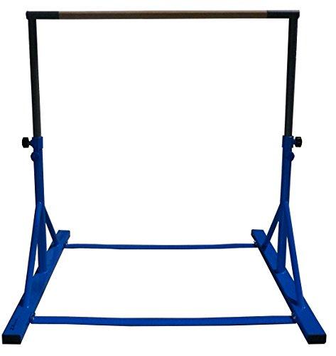 Kip Accessory Kit - Z-Athletic Gymnastics Expandable Junior Training Bar (Blue)