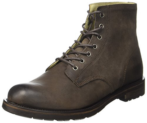 Mason L the 160 Taupe Shoe Derby Homme Marron Bear qHUdE