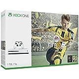 Xbox One S 1TB Console - FIFA 17 Bundle