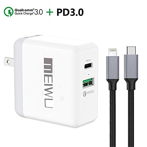 Great USB Type C charger