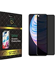 For OnePlus 8T Privacy Nano Screen Protector Flexiable Anti Peep and Anti Fingerprint 0.45 MM By Whats