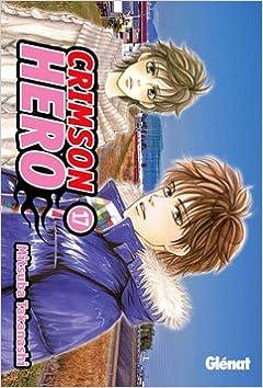 Crimson hero 17 (Shojo Manga)