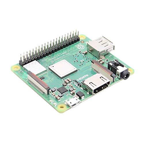 Raspberry Placa Base PI 3 Modelo A Cortex a 1 4GHZ WiFi 5GHZ 11811853