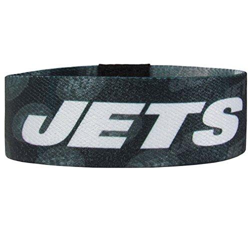 New York Jets Stretch Bracelets (Jet Stretch Bracelet)