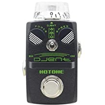 Hotone Djent Modern High Gain Distortion Effect Pedal