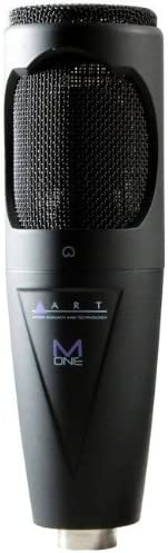 Art M-One Cardioid Fet Condenser Microphone