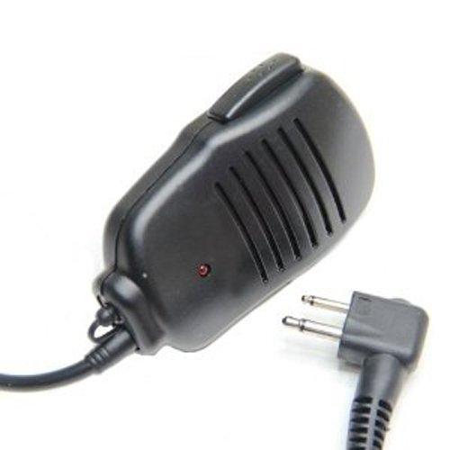 2Pack 2-Pin Earpiece Headset for Motorola CLS 1110 CLS 1410 GP68 GP88 GP308 XTN GP2000 GP3188 CP040 CP1200 A8 A6 A10 A12 Two Way Radio Walkie Talkie(2 Packs)