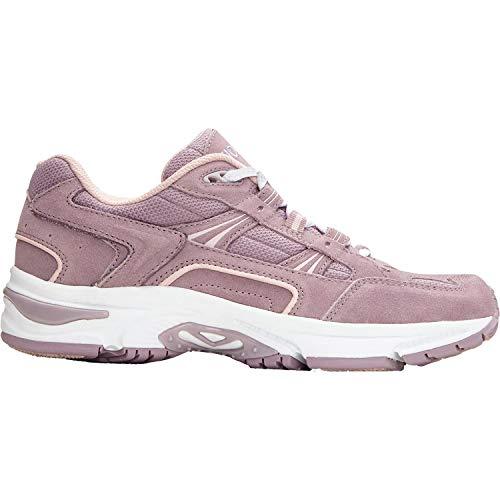 Vionic Women's Walker Classic Shoes, Muave, 6.5 W US