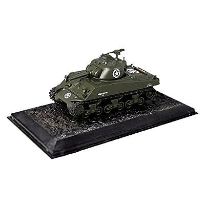 M4(105) Sherman - diecast 1:72 model (Amercom CS-3): Toys & Games
