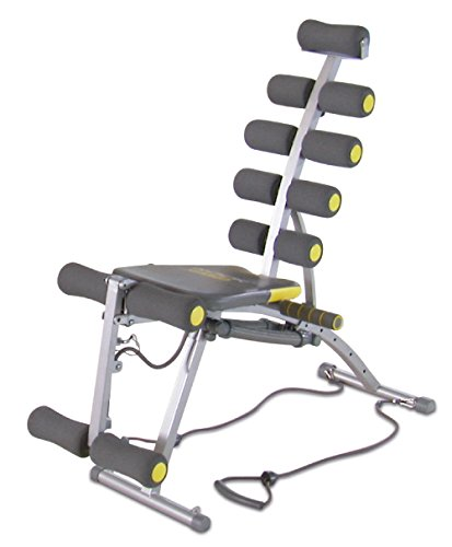 Rock Gym 6-in-1 Total Body Trainer