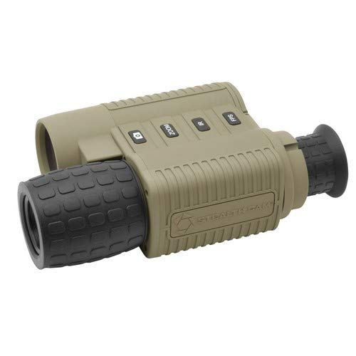 Stealth Cam Digital Night Vision MONOCULAR W/Recording