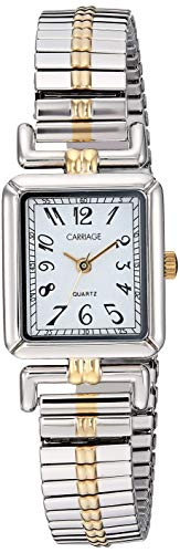 Timex Women's Carriage