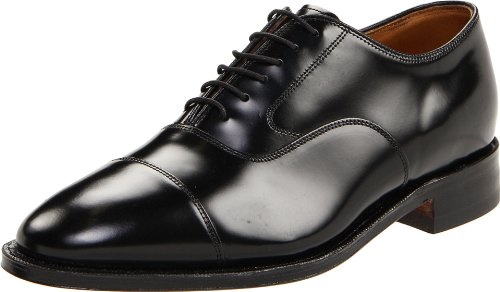 Black Johnston Murphy Hedrick Oxford Men 41068812