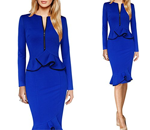 Buy below the knee dresses dillards - 7