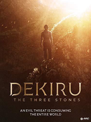 Dekiru: The Three Stones (Valerian And The City Of A Thousand)