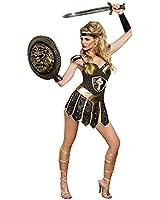 Dreamgirl Women's Queen Of Swords Warrior Costume