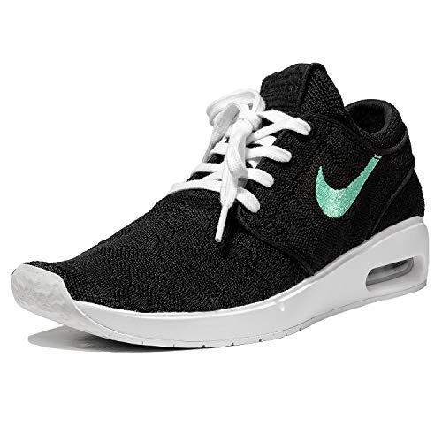 Nike Men's SB Air Max Janoski 2 Skateboarding Shoes