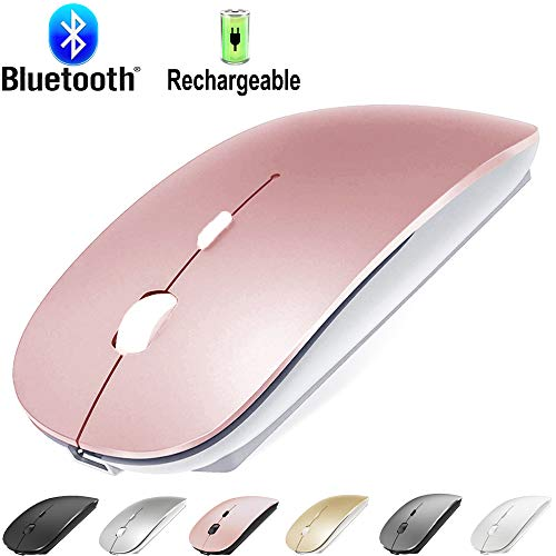 Bluetooth Mouse for MacBook