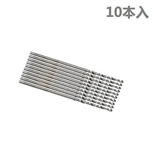 10pcs 3.0 mm Mini Micro Twist Drill Bit Pro ABBOTT