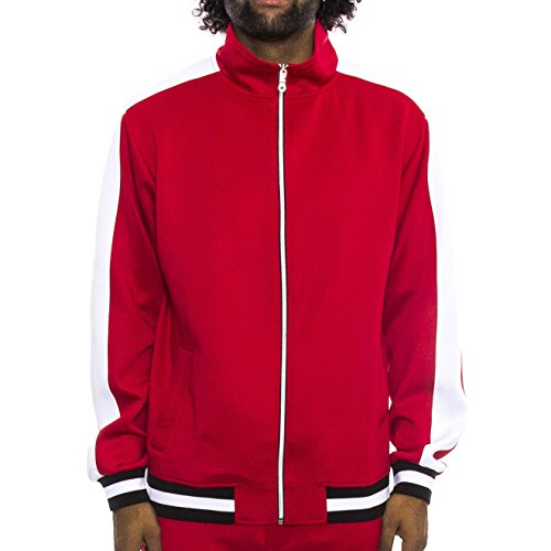 Hudson-Dual-Stripe-Mens-Track-Jacket-RedWhiteBlack-h6051707-rd