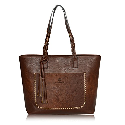 Women Bags Shoulder Tote Bags New Women Messenger Bags With Famous Designers Leather Handbags (Handbags New Designer)