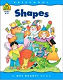 Workbook Shapes 36 pcs sku# 905197MA