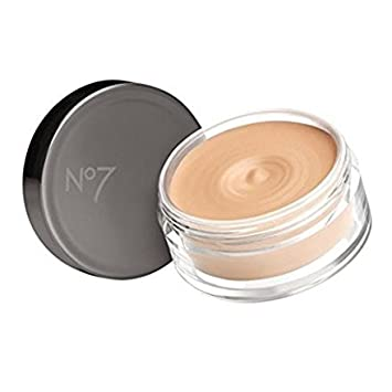 No7 Beautifully Matte Mousse Foundation Cool Ivory