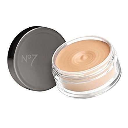 - No7 Beautifully Matte Mousse Foundation Cool Ivory