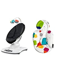 4moms Black Classic mamaRoo, Baby Swing BOBEBE Online Baby Store From New York to Miami and Los Angeles