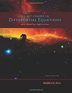 Amazon statics volume 1 engineering mechanics 4th edition a first course in differential equations with modeling applications fandeluxe Gallery