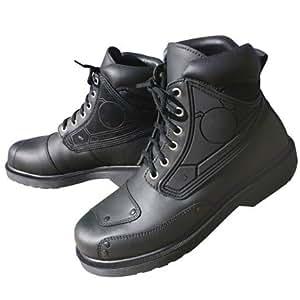Joe Rocket Orbit Boot Ladies Black 7